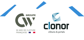 Groupe CW - Clonor